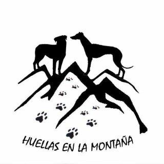 HELM Huellas en la montaña: Protector